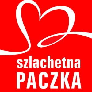 Logo Szlachetna Paczka