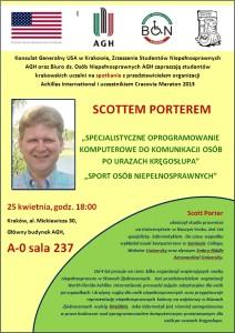 Plakat SCOTTE PORTER_jpg