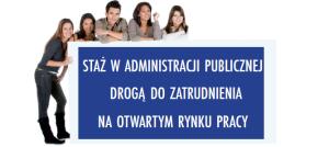 Ikona wpisu Płatne staże w administracji publicznej