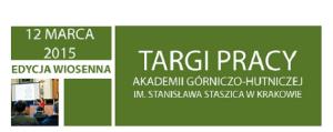 Ikona wpisu Targi Pracy AGH