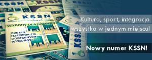 Ikona wpisu Nowy Numer KSSN