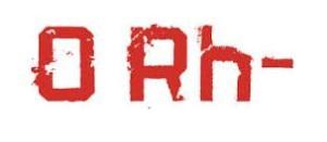 Ikona wpisu: czerwony napis 0 RH-