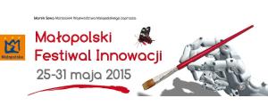 Małopolski Festiwal Innowacji ikona wpisu